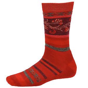 Smartwool Women's Flur Isle Crew Socks