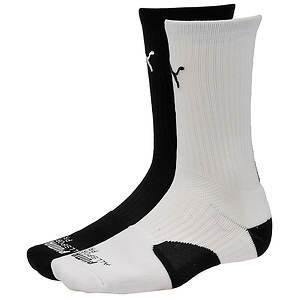 Puma Allsport Pro Crew Socks 2-Pack