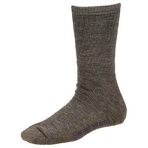 Smartwool Women's Brilliant Hike Medium Crew Socks