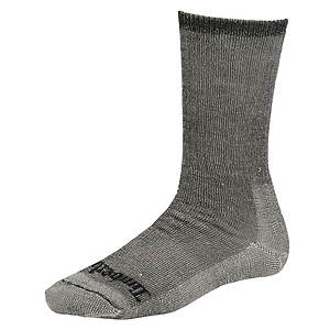 Timberland Women's Merino Wool Crew Socks 2-Pack