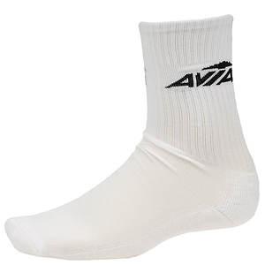 Avia Men's AM-B22198 6-Pack Crew Socks
