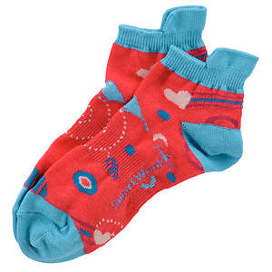 Smartwool Girls' Whimsy Charm Socks