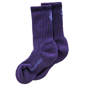 Smartwool Girls' Hike Ultra Light Crew Socks