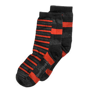 Smartwool Boys' Split Stripe Socks (Youth)