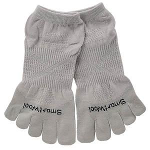Smartwool Men's PhD Toe Socks Micro