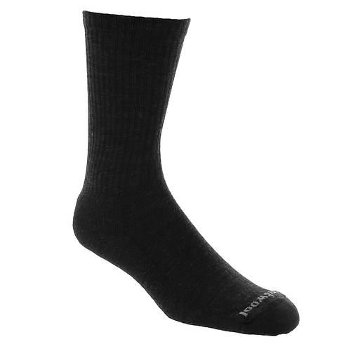 Smartwool Men's Everyday Heathered Rib Socks
