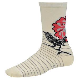 Smartwool Women's Flowerin Lark Socks