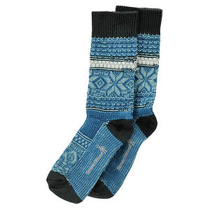 Smartwool Women's Snowflake Pop Socks