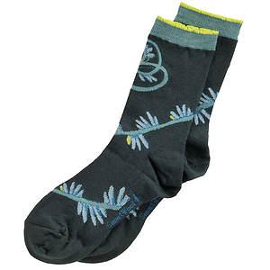 SmartWool Women's Feather Vine Socks