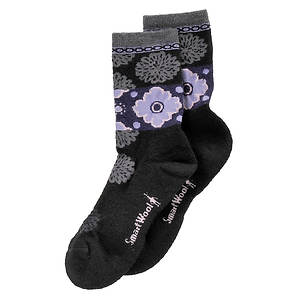 SmartWool Women's Kilim Patchwork Socks