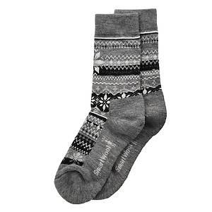 SmartWool Women's Snowflake Socks