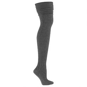Sock It To Me Women's Cable Over The Knee Socks