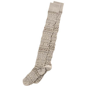 MUK LUKS® Women's Trish Socks