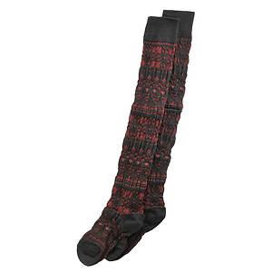 MUK LUKS® Women's Sabrina Socks