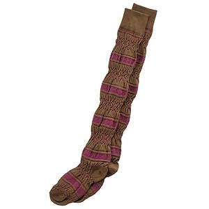 MUK LUKS® Women's Kenzie Socks