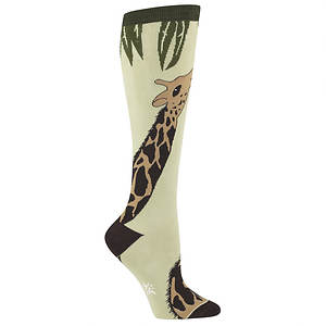 Sock It To Me Women's Giraffe Socks