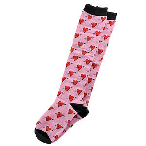 Sock It To Me Women's Hearts Socks