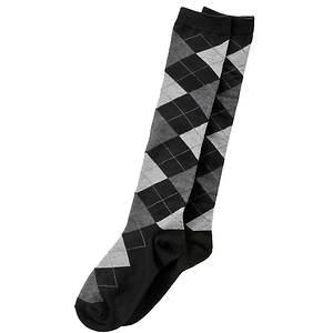 Sock It To Me Women's Argyle Socks