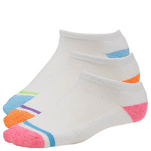Avia Women's AL25943 3-Pack Low Cut Socks