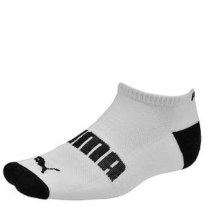 Puma Men's Terry Low Cut Socks 6-Pack