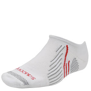Saucony Men's 3-Pack River Socks