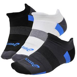 Asics Men's 3-Pack Intensity™ Low Cut Socks
