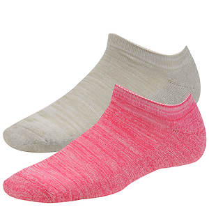 Steve Madden Women's 2-Pack SM24910 Socks