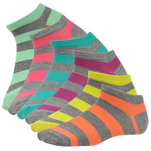 Steve Madden Women's 6-Pack SM24883 Socks
