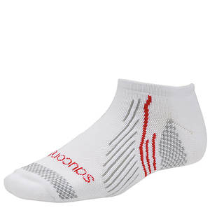 Saucony Women's 3-Pack River Socks