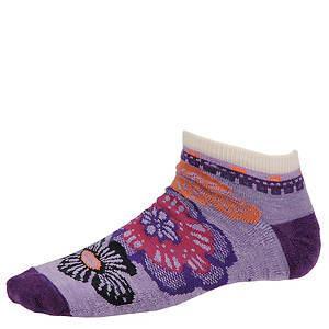Smartwool Women's Floral Trio Socks