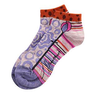 Smartwool Women's Cosmic Poppy Socks