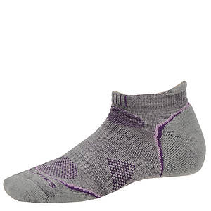 Smartwool Women's PhD Outdoor Light Micro No Show Socks