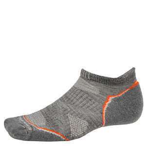 Smartwool Men's PhD Outdoor Light Micro No Show Socks