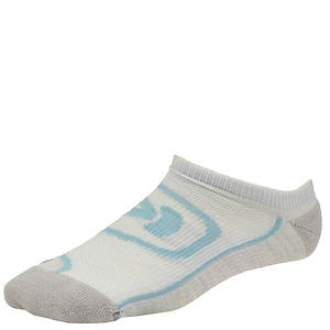 Keen Women's Zip Hyperlite No Show Socks