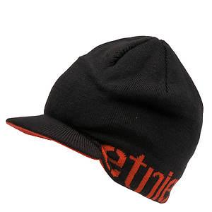 Etnies Men's Breadwinner Visor Hat