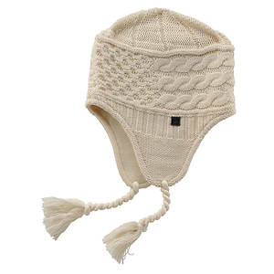 Smartwool Women's Chunky Cable Earflap Hat