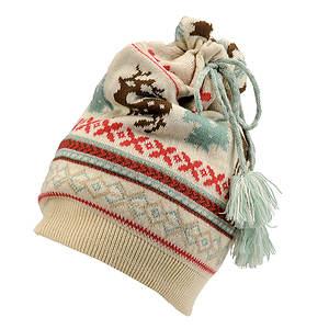 MUKLUKS® Women's Convertible Hat/Neckwarmer