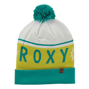 Roxy Snow Collegiate Beanie