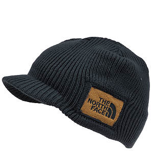The North Face Boys' Sideways Beanie Hat