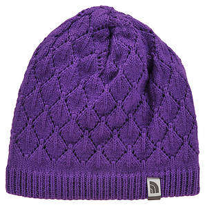 The North Face Girls' Shinto Beanie Hat