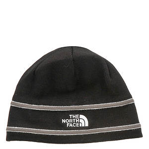 The North Face Logo Beanie Hat (Youth)