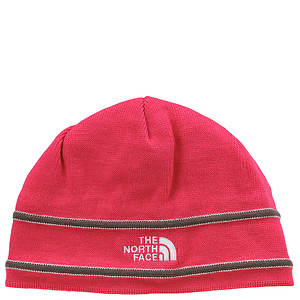 The North Face Girls' Logo Beanie Hat