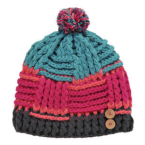 Roxy Girls' Berry Beanie (Youth)