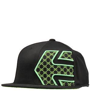 Etnies Men's Chebby 210 Flex Fit Hat