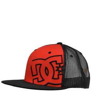 DC Men's Daxstar Hat