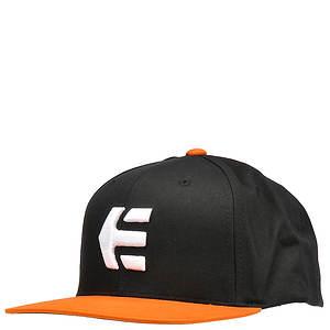 Etnies Men's Icon 6 Snapback Hat