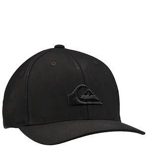 Quiksilver Men's Trepidant Flexfit Hat
