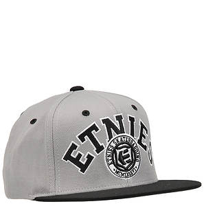 Etnies Boys' Yardage Cap