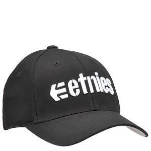 etnies Boys' Corporate 3 Hat