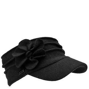 Betmar Women's Ridge Flower Cap